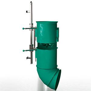 Wilo-Sevio-ACT 表吸式填料搅拌器系列